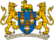 Drapers' Company coat of arms