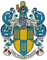 Girdlers' Company coat of arms