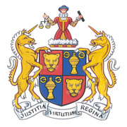 Goldsmiths' Company coat of arms