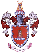 Mercers' Company coat of arms