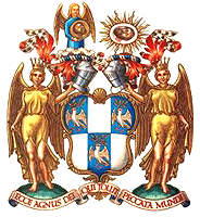 Tallow Chandlers' Company coat of arms